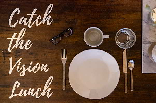 CATCH THE VISION - Our next Catch The Vision lunch will be on Sunday September 9th from 12:15-1:15, immediately following church at the church offices!  Lunch will be provided! If you want to hear more about who we are as a church, then you will not want to miss it!CLICK HERE to SIGN UP