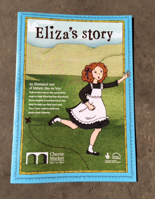 Booklet for the Eliza Trail