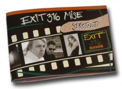 EXIT316 MISE Střetnutí     20Kč     Materiál pro vedení diskuzí na témata EXITU316 MISE