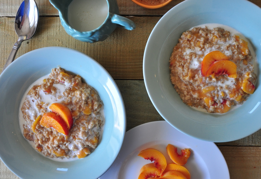 peachoatmeal