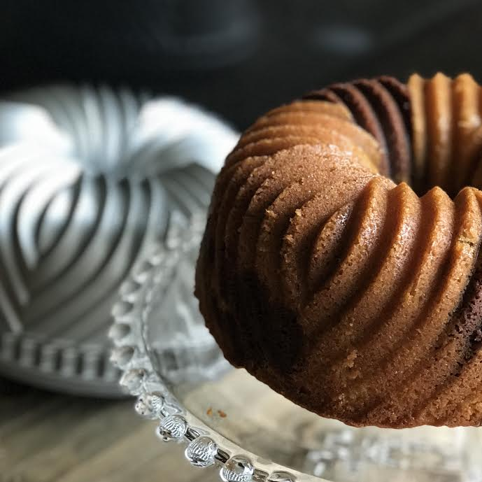 Gorgeous  Bavaria Bundt pan