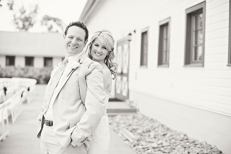 Navy and Ivory Winmock at Kinderton wedding in Bermuda Run, A TriadWeddings vendor. Image by Elly's Photography.