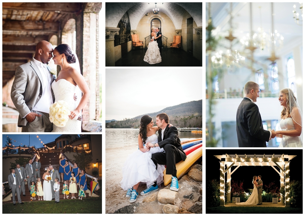 Beautiful images by our TriadWeddings photographers.