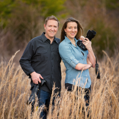 Jonathan and Renee McCardell, McCardell Photography, a  TriadWeddings  approved wedding photographer.