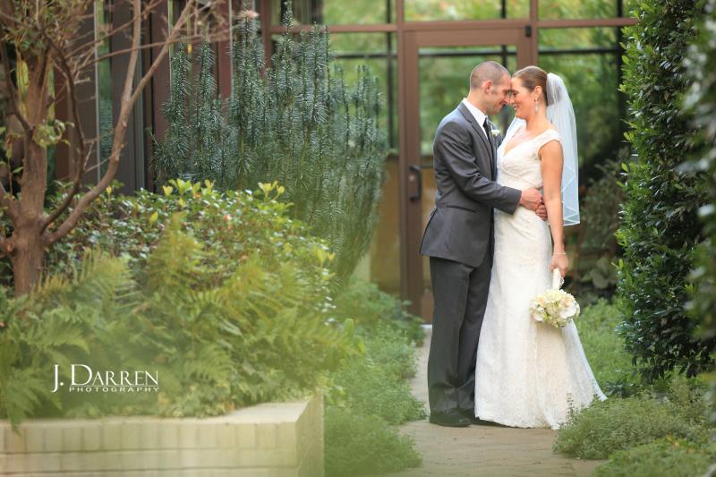 Elegant Proximity Hotel wedding by J. Darren Photography, a TriadWeddings vendor.