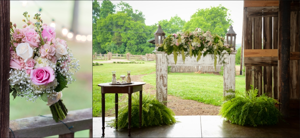 Occasions Floral Designs  ~ photos by Ashley Stone Photography