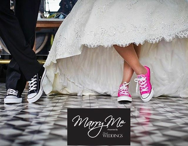 """ONE WEEK FROM TOMORROW!!! A few helpful tidbits for our guests attending #MarryMe: ~ Legacy Stables & Events - Winston-Salem will be packed with so many incredible wedding professionals ready to meet you and help you plan your wedding! ~ Tickets will be FULL price at the door, so save yourself 50% off, and registration time, by getting your tickets online now at the link below using promo code """"MM50""""     https://marrymejanuary2019.eventbrite.com ~ Wear comfy shoes! ~ Bring pre-printed labels with your information on them to save yourself time entering the fabulous giveaways our vendors will be offering, including a honeymoon compliments of A Way To Go Travel! ~ Get ready to have lots of FUN!"""