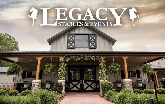 The beautiful Legacy Stables & Events was the venue for our Marry Me event this weekend. Big thanks to all of the vendors and future brides and grooms who came out to make it a success!  Picking a venue is one of the most important decisions you'll make for your wedding day. Along with a list of incredible venues, the current issue of TriadWeddings Magazine has 7 tips for choosing wedding vendors. Go check it out! You can use the link in our bio to view the magazine online!