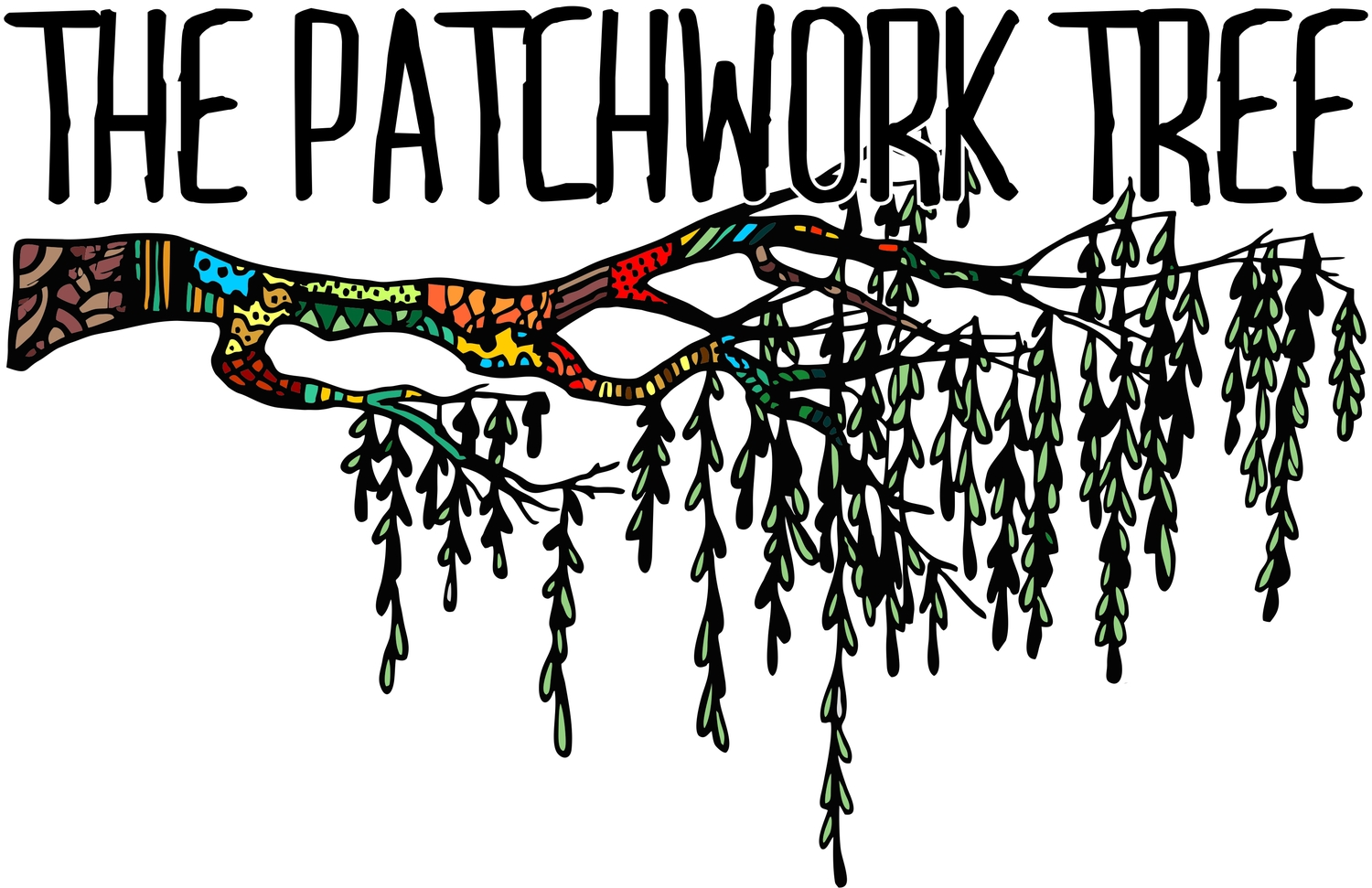 The Patchwork Tree