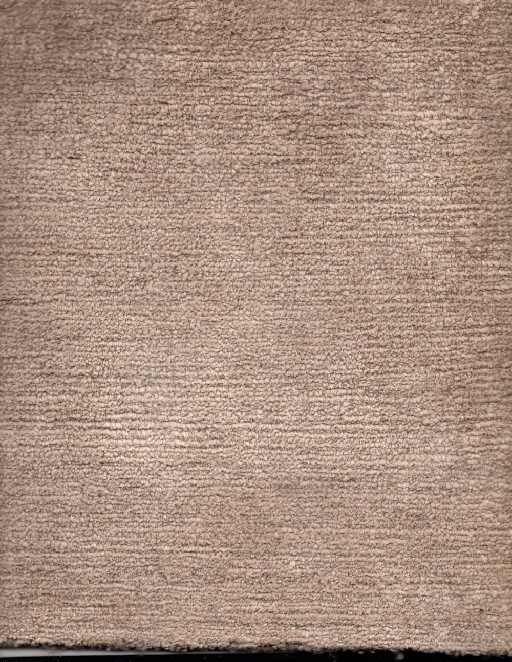 Natural Linen Cut