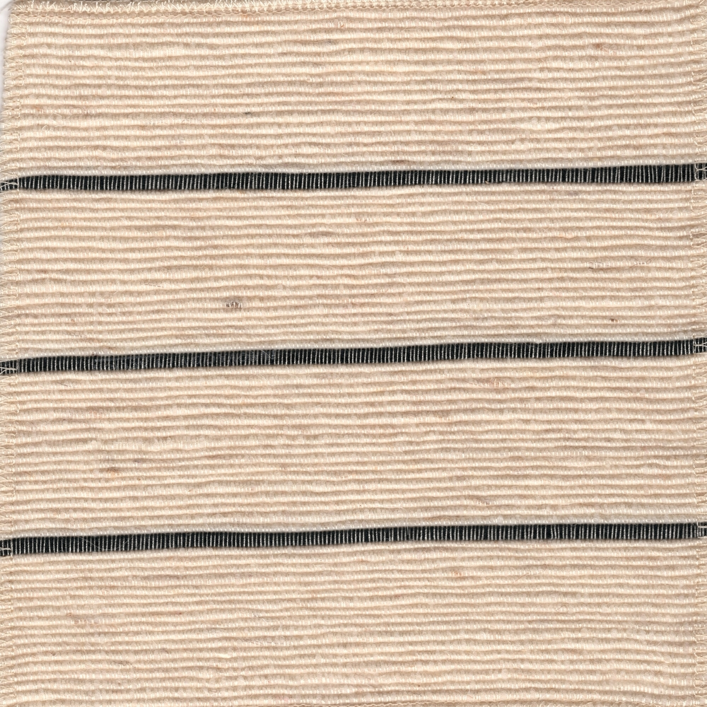 Discontinu Wool #34 (w/ noir stripe)