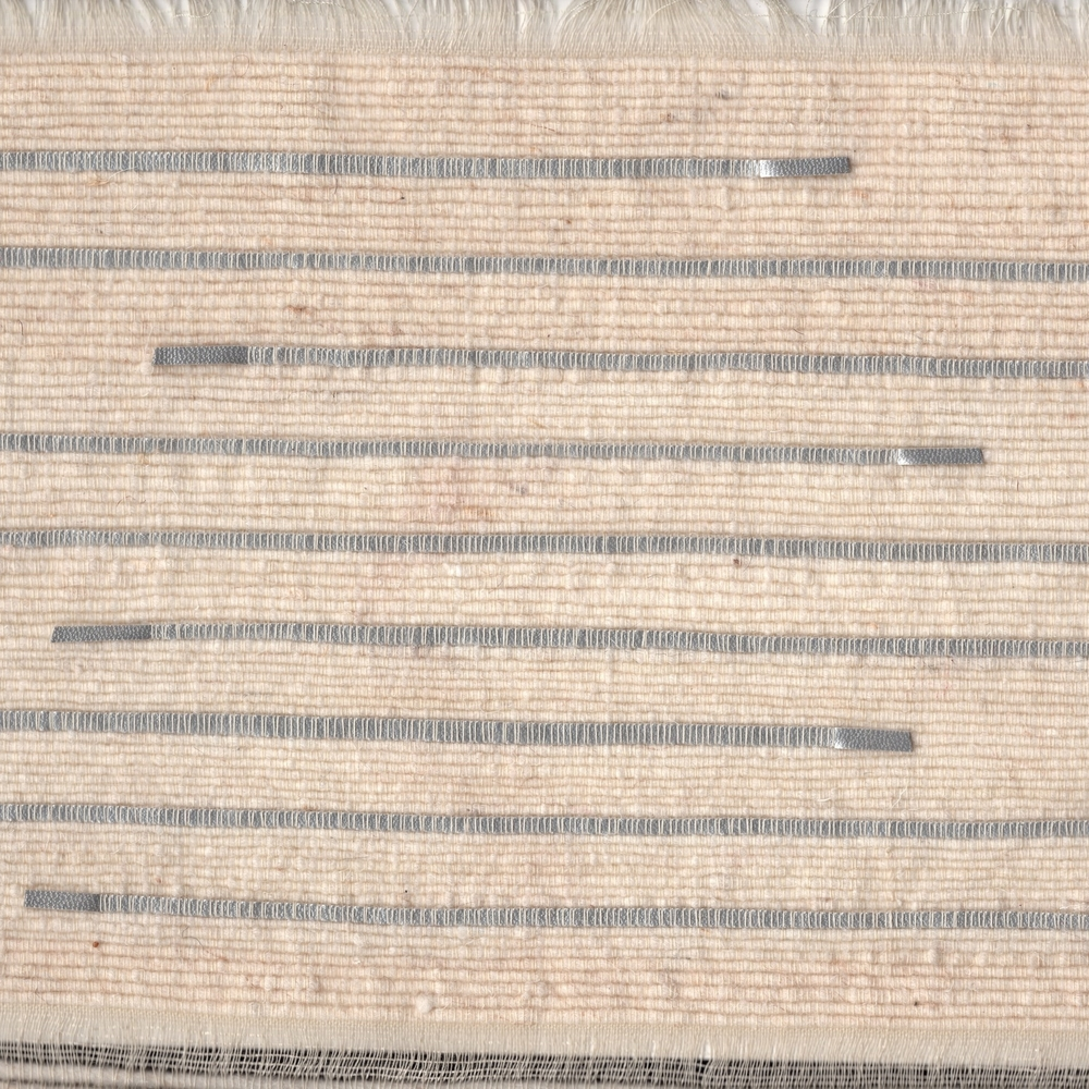 Discontinu Wool 44-b (silver)