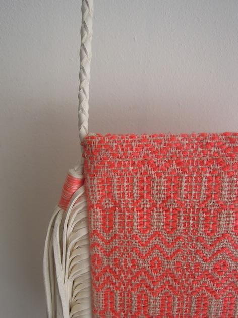 L - Lily Bag Detail