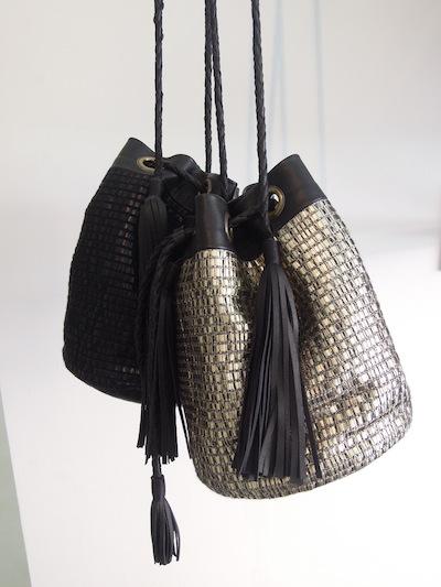 M - Bucket Bag PM