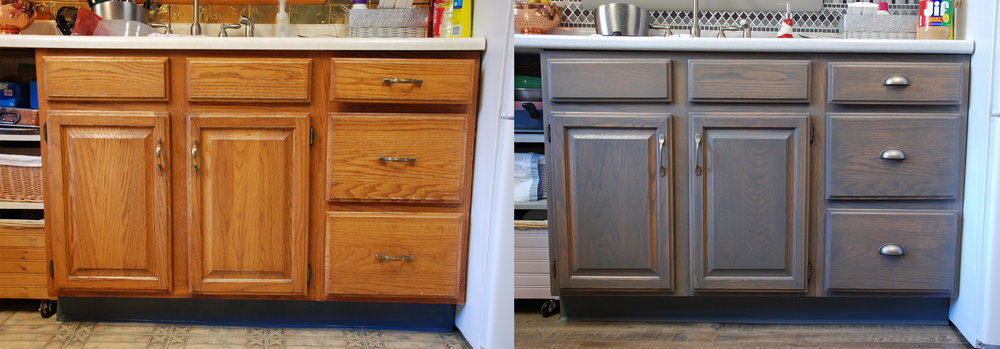 Refinished Lower Kitchen Cabinets.jpg