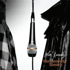 Nolan Kennedy - The Honesty Theory (Album Cover).jpg