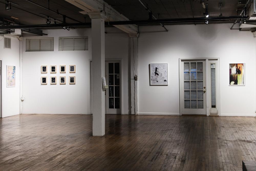 Immediate Experience, Center for Contemporary Art, Peoria, IL, 2015