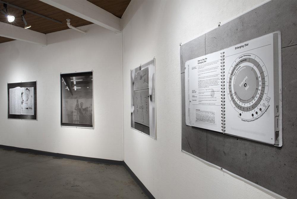 Redux , Diablo Valley College Art Gallery, Pleasant Hill, CA, 2017