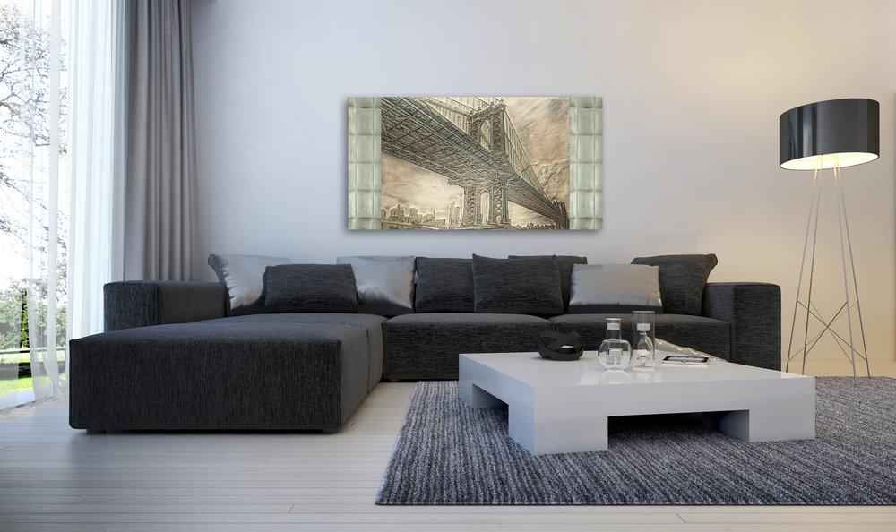 Bridge / Residential