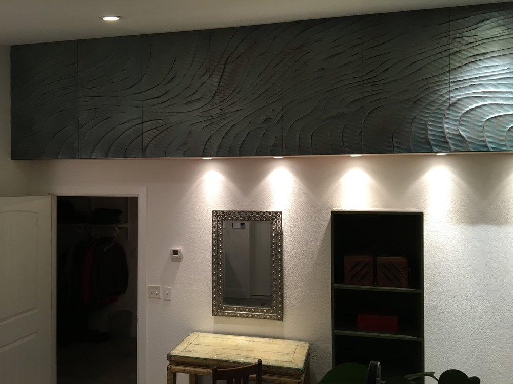 Custom Wall Panel / Residential