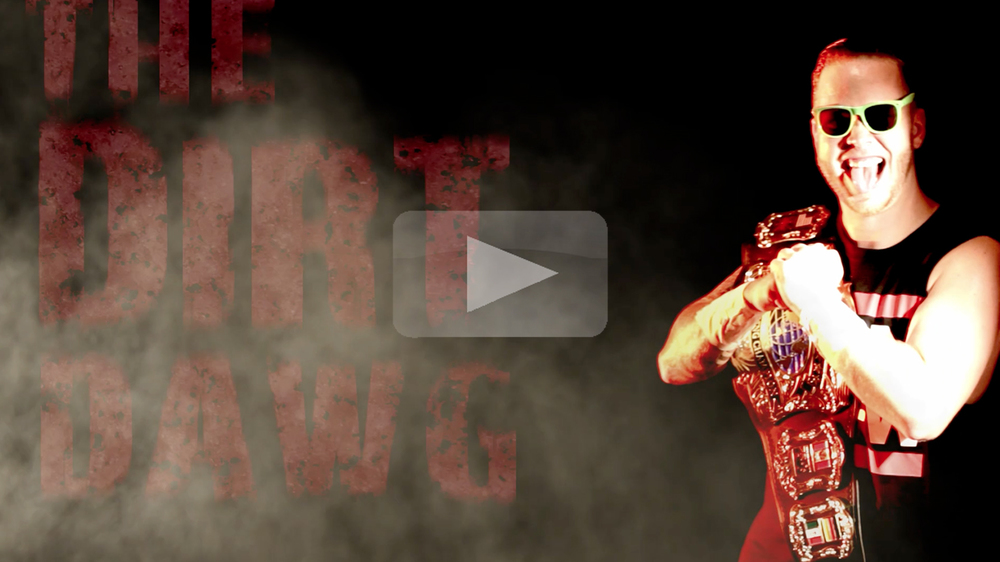 """The Dirt Dawg"" /  Pro Wrestling Promo"