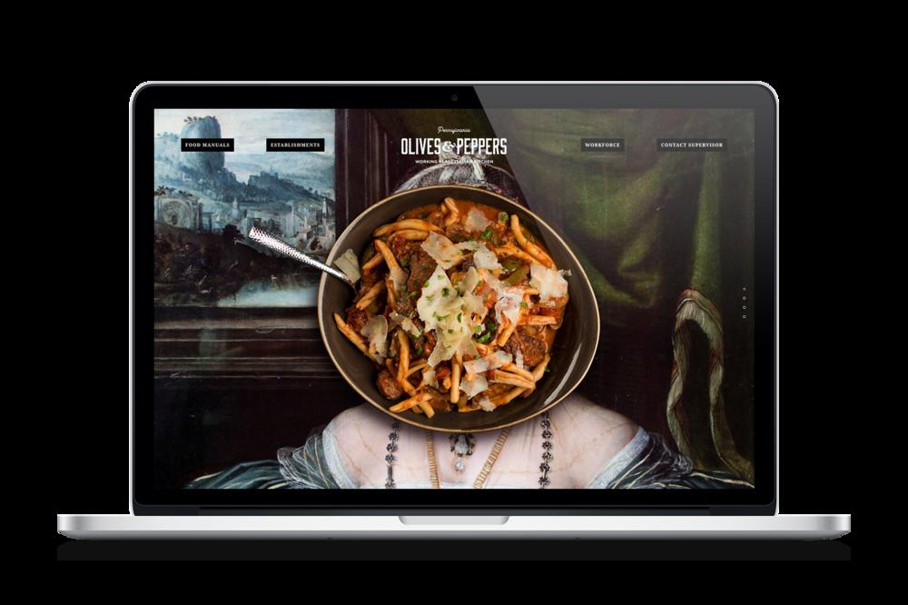 Restaurant_website_olives and peppers_bootstrap desgin co_4.png