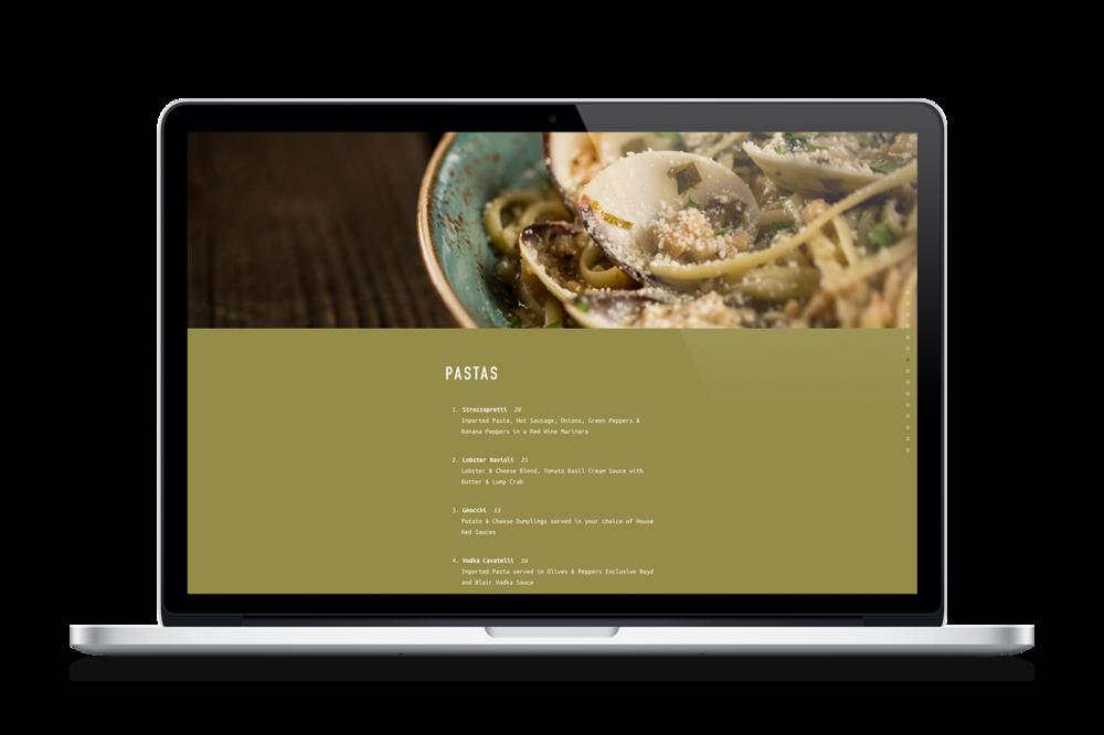 Restaurant_website_olives and peppers_bootstrap desgin co_2.png
