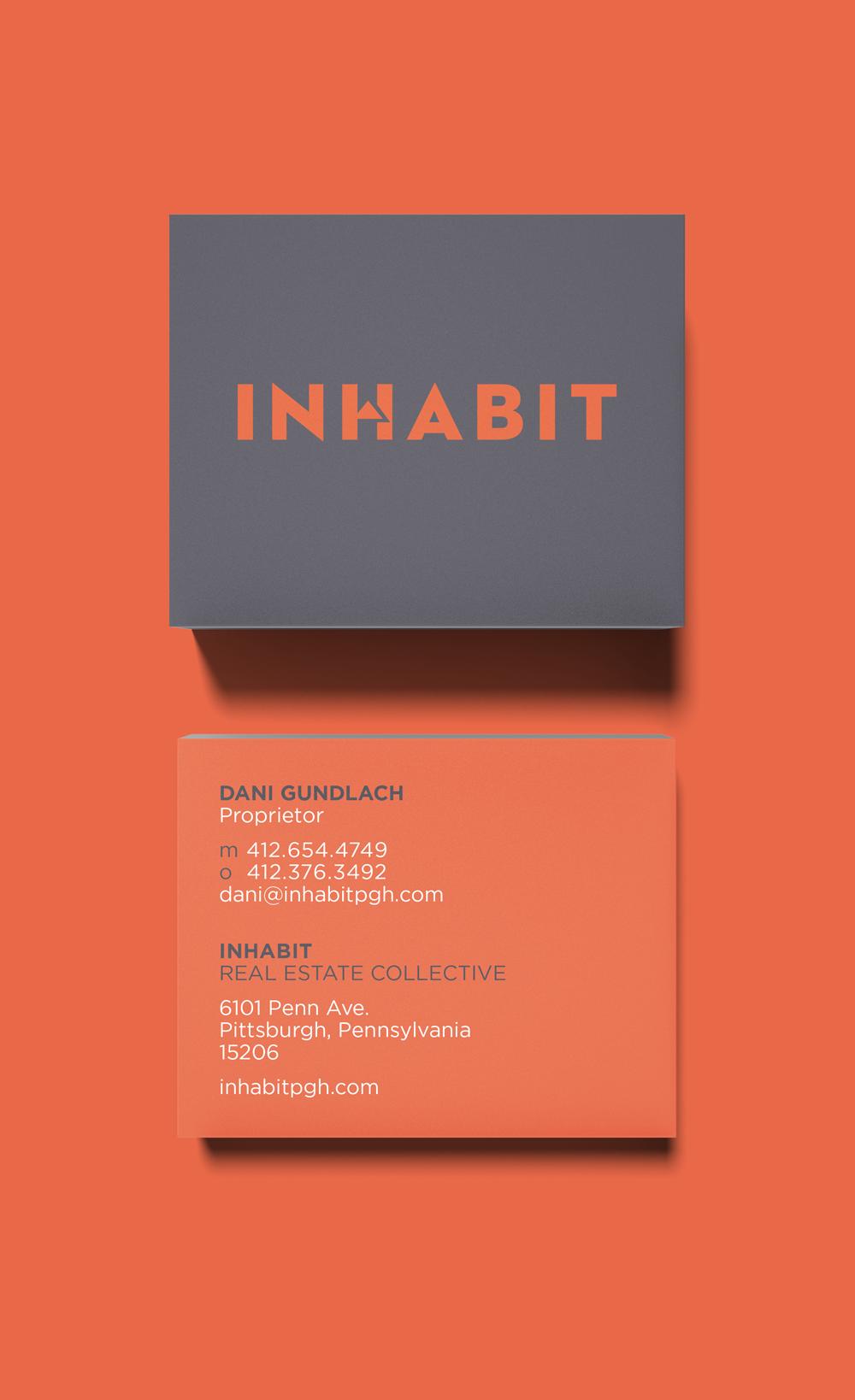 Real-Estate_Branding_Inhabit_Bootstrap-Design-Co_BusinessCards.png