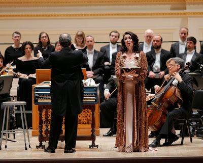 Carnegie Hall, Kent Tritle, Musica Sacra