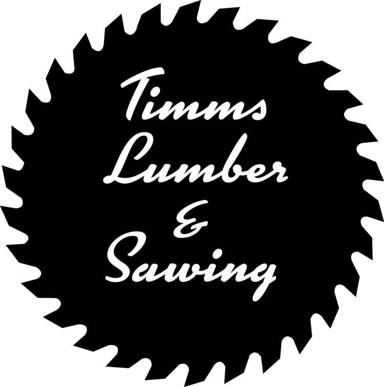 Timms Lumber and Sawing