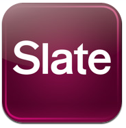 slate iphone app icon by samgranleese, http://www.flickr.com/photos/samgranleese/4704933048/