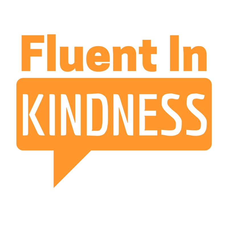 about fluent in kindness inspired2c