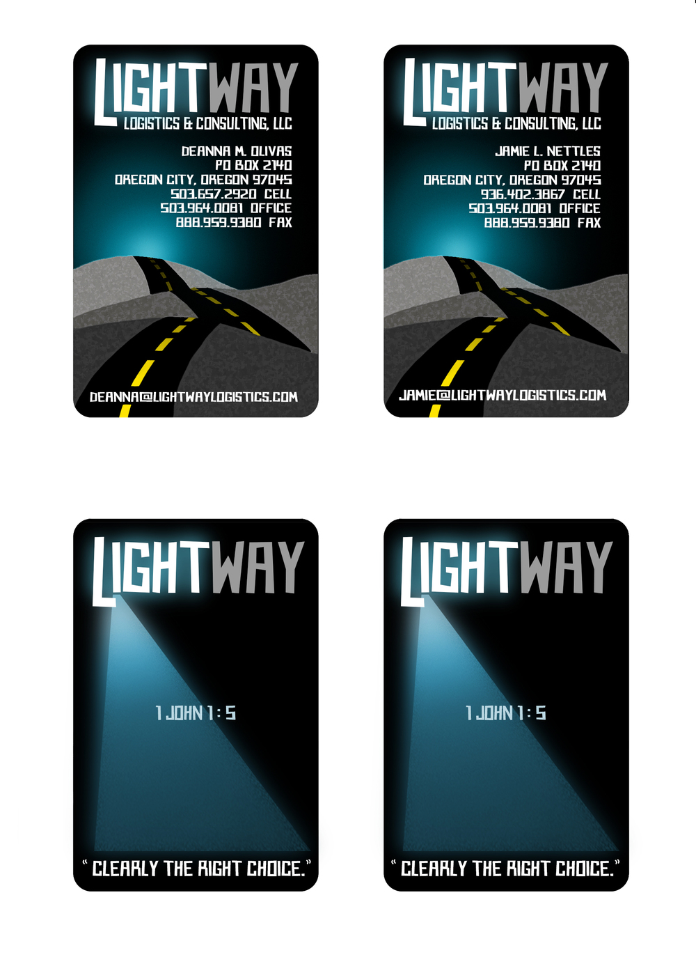 Lightway Logistics & Consulting