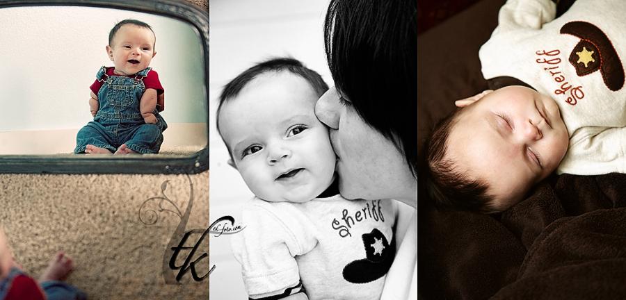 Boise Child Photographer - Tamara Kenyon Photography