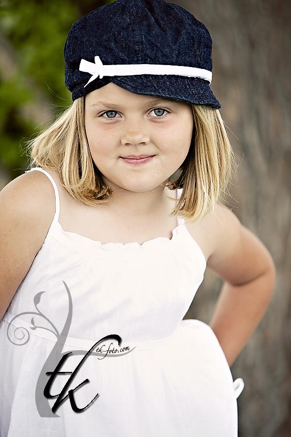 Sassy Girl - Boise Idaho Photographer