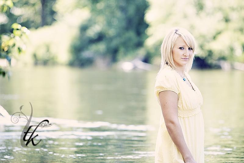 Boise Idaho Senior Portrait Photographer - Tamara Kenyon Photography