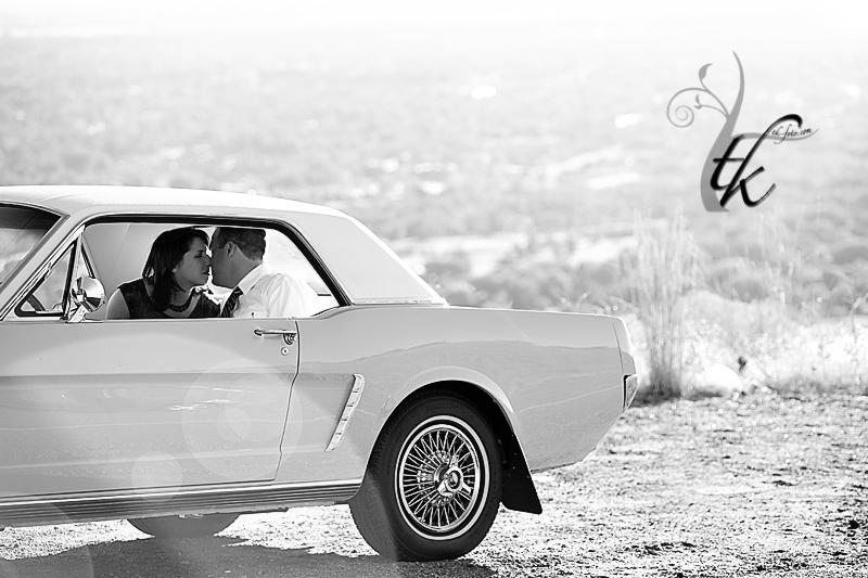 Boise Idaho Engagement Photographer - Tamara Kenyon Photography