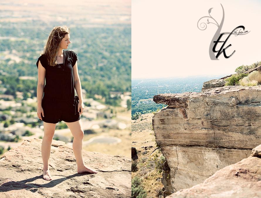 Tablerock Boise Idaho - Tamara Kenyon Photography