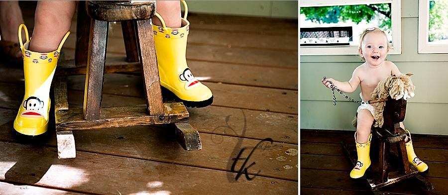 Boise Children's Photographer - Tamara Kenyon Photography