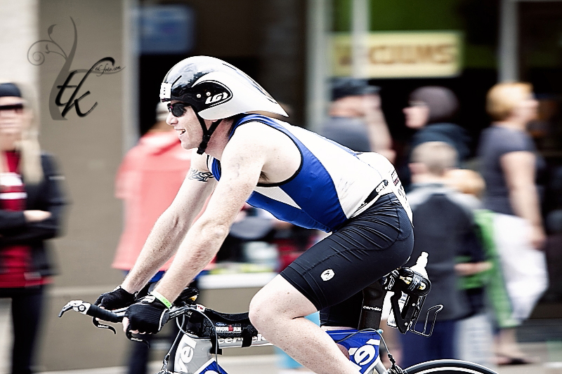 Ironman Canada 2010 Photos - Tamara Kenyon Photography