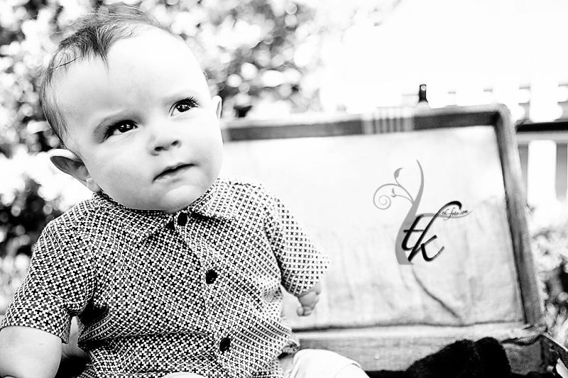 Boise Idaho Child Photographer - Tamara Kenyon Photography