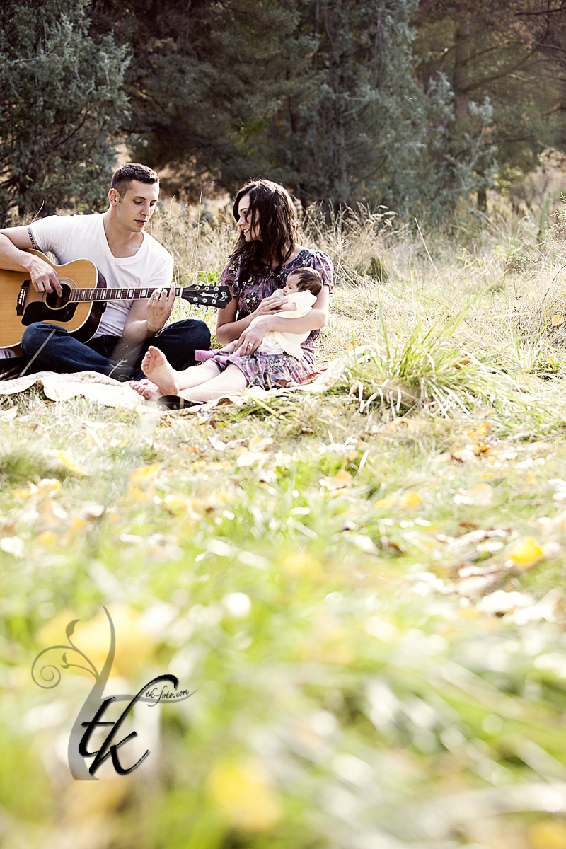 Boise Idaho Family and Newborn Photographer