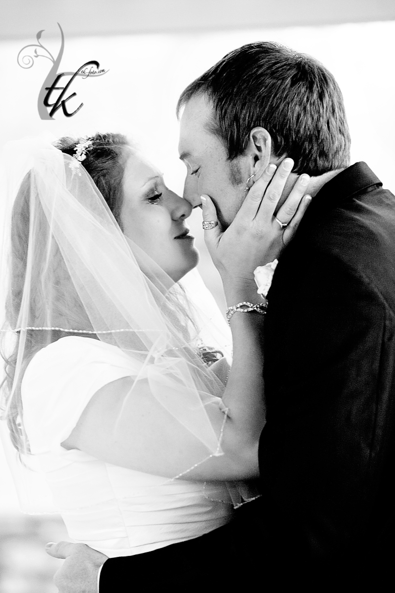 Sweet Emotion - Boise Idaho Wedding Photographer