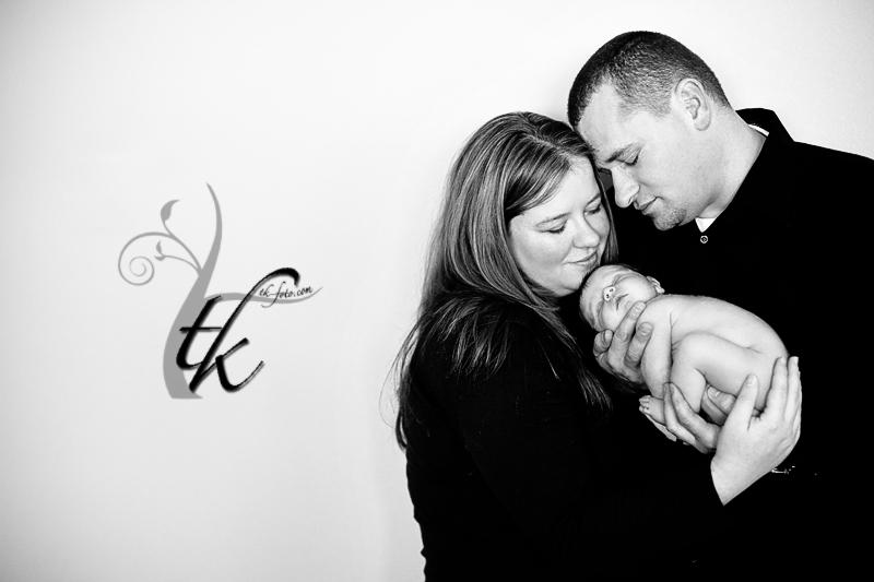 Pure Love - Boise Newborn Photographer
