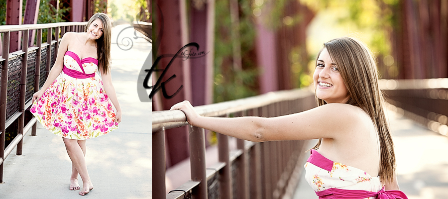 Boise Senior Photographer