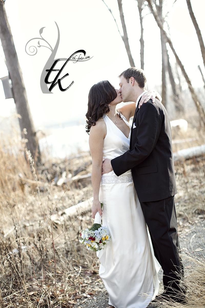 Boise-January-Wedding