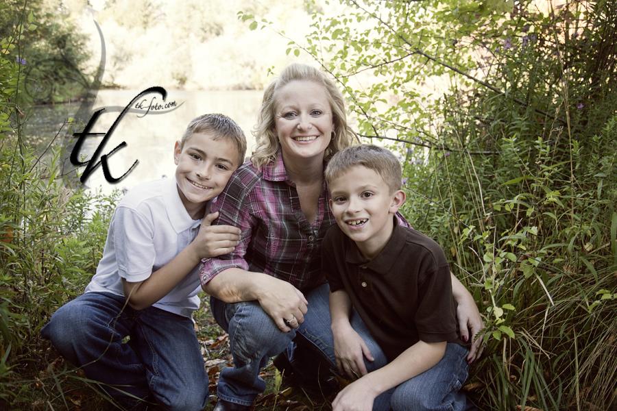 Family-Three