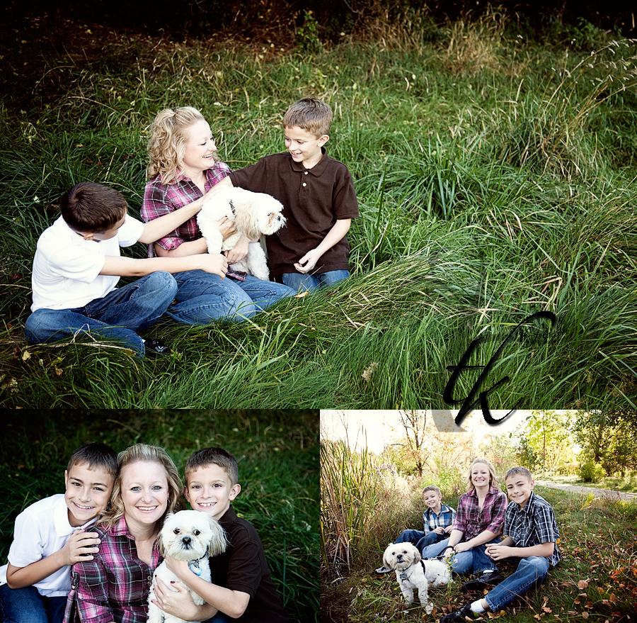Family-Three-Boise