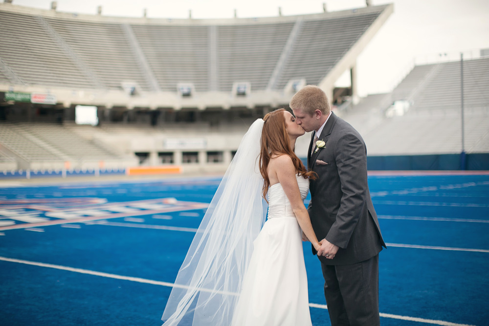 BSU_Wedding_Field_Smurf_Turf