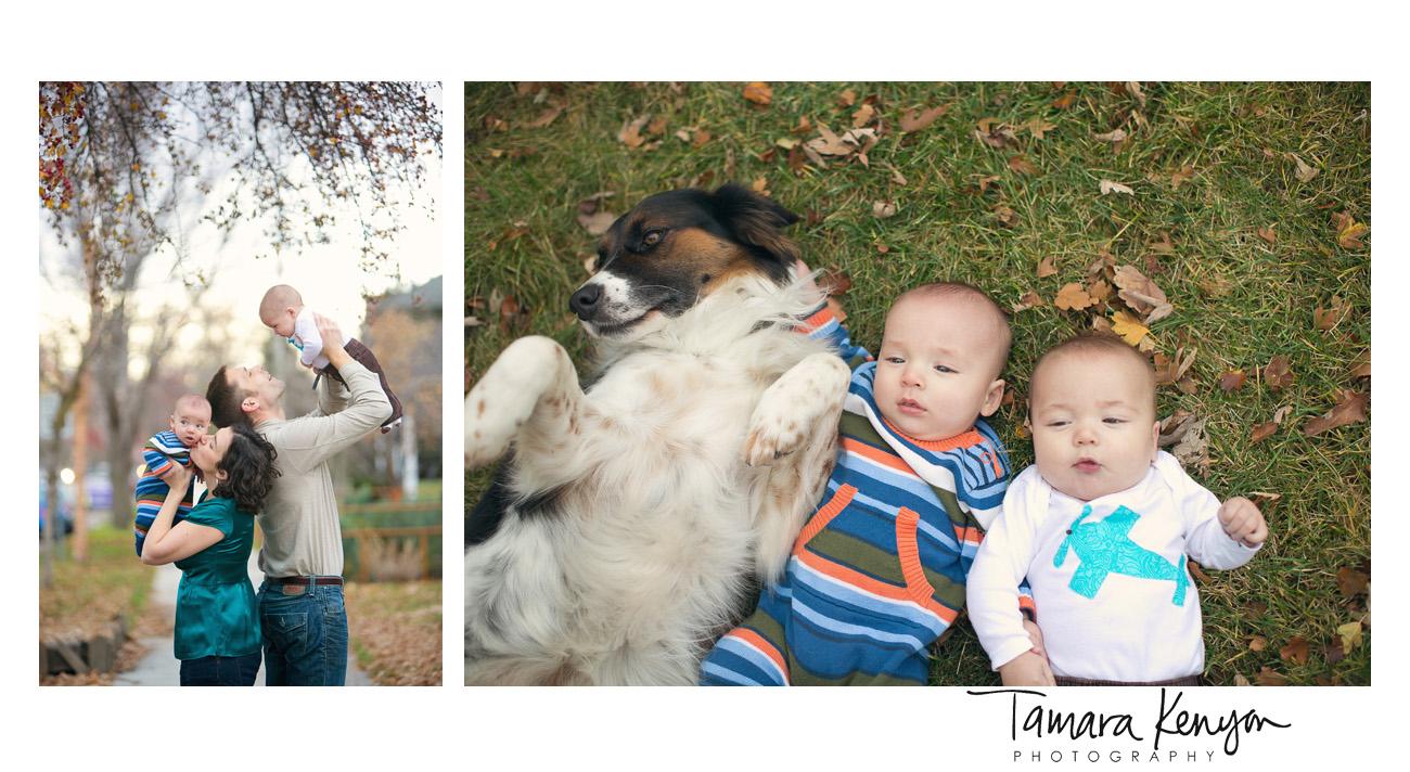 Boise_Family_Twins